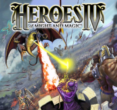 Heroes of Might & Magic IV kvízjáték